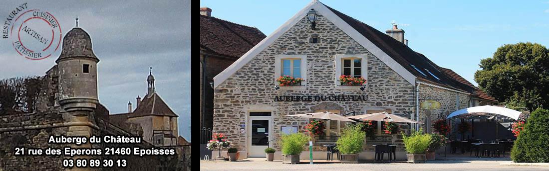 restaurant Auberge du Château