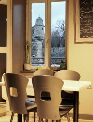 restaurant auberge du chateau